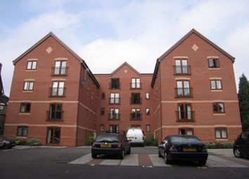 2 bed flat for sale in Vivian Avenue, Nottingham NG5