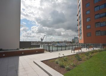 2 bed flat to rent in Admirals Quay, Ocean Way, Southampton, Hampshire SO14