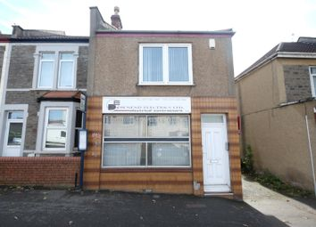 Thumbnail 3 bedroom property for sale in Whitehall Road, Redfield, Bristol