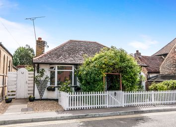 Thumbnail 2 bed detached bungalow for sale in High Street, Minster, Ramsgate