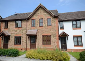 Thumbnail 2 bed terraced house to rent in Moorhen Drive, Lower Earley, Reading