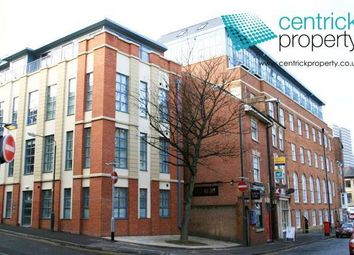 2 bed flat to rent in Broad Street, Nottingham NG1