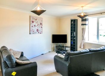 Thumbnail 2 bed flat for sale in Sinclair Drive, Ipswich