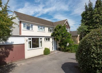 Thumbnail 4 bed detached house for sale in Bramble Drive, Bristol
