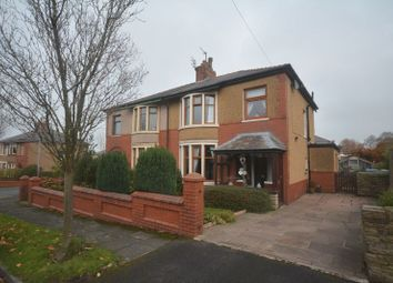 Thumbnail 3 bed semi-detached house for sale in Carlisle Road, Accrington