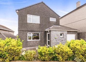 Thumbnail 3 bed detached house for sale in Newlyn, Penzance, Cornwall