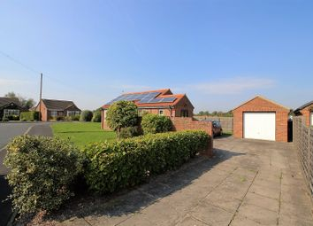 Thumbnail 2 bedroom detached bungalow for sale in The Green, York