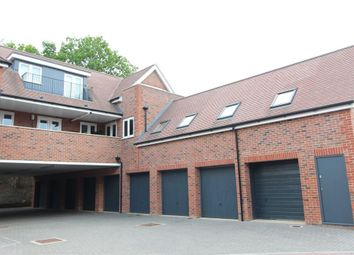 Thumbnail 2 bed flat for sale in Green Close, Brookmans Park, Herts