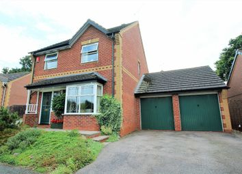 4 bed detached house for sale in Greenland Avenue, Allesley Green, Coventry CV5