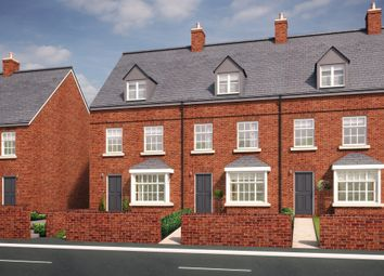 Thumbnail 3 bedroom end terrace house for sale in Piccadilly Lane, Mill Street, Ottery St. Mary