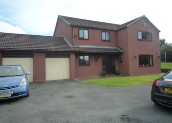 Thumbnail 1 bed flat to rent in Brook Road, Telford, Madeley