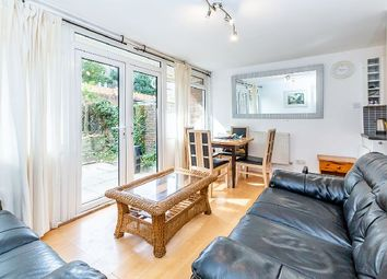 Thumbnail 4 bed flat to rent in Penderyn Way, Carleton Road, London