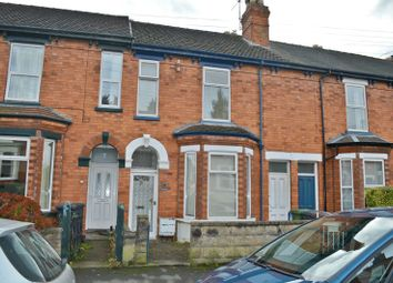 Thumbnail 4 bed town house for sale in Richmond Road, Lincoln