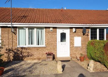 Thumbnail 1 bed bungalow for sale in St. Marys Avenue, Hemingbrough, Selby