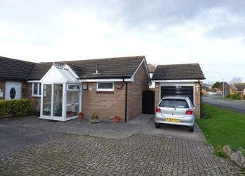 Thumbnail 1 bed bungalow for sale in Kingsway, Llandudno, Conwy, North Wales
