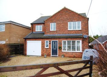 Thumbnail 4 bedroom detached house for sale in Marham, Kings Lynn, Norfolk