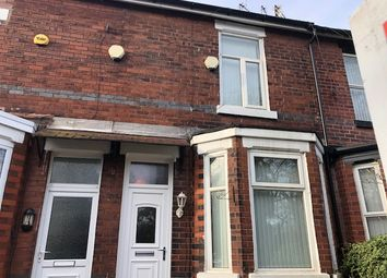 Thumbnail 3 bed shared accommodation to rent in Wallness Lane, Salford