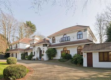 Thumbnail 5 bedroom property for sale in The Close, Totteridge