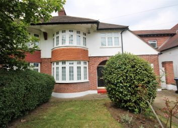 Thumbnail 4 bed detached house to rent in Freston Gardens, Cockfosters, Barnet