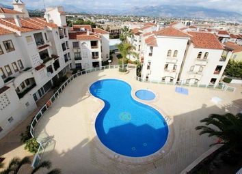 Thumbnail 1 bed apartment for sale in Spain, Valencia, Alicante, Albir