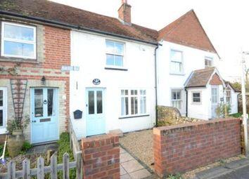 Thumbnail 1 bed cottage to rent in Pankridge Street, Crondall, Farnham