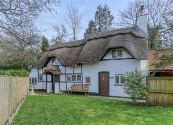Thumbnail 2 bed cottage for sale in Appletree Lane, Inkberrow, Worcester