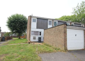 Thumbnail 3 bed end terrace house for sale in Magpie Walk, Waterlooville