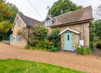 Thumbnail 4 bed detached house for sale in Harvel Road, Meopham, Gravesend