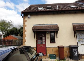 Thumbnail 1 bedroom property to rent in Limoges Court, Northampton