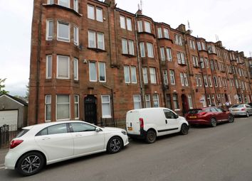 Thumbnail 1 bed flat for sale in Dyke Street, Baillieston