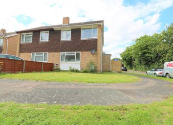 Thumbnail 3 bed semi-detached house for sale in Maple Gardens, Yateley