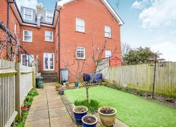 Thumbnail 3 bedroom terraced house for sale in Winton Cottages, Falmer Road, Rottingdean, Brighton