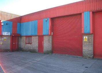 Thumbnail Industrial for sale in Unit 5, Taylor Court, Haslingden