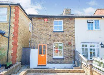 2 bed semi-detached house for sale in Russell Road, Enfield, London, Uk EN1
