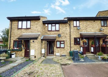 Thumbnail 2 bed property to rent in Wren Close, Orpington