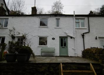 Thumbnail 2 bed property to rent in Rock View Cottages, Off Temple Walk, Matlock Bath
