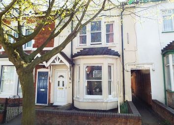 Thumbnail 4 bed terraced house to rent in Second Avenue, Selly Park, Birmingham