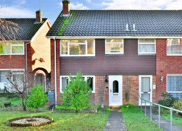Thumbnail 3 bed semi-detached house for sale in Firle Green, Uckfield, East Sussex