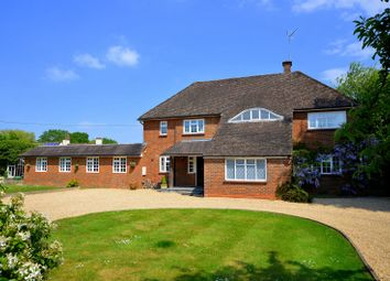 Thumbnail 4 bed detached house for sale in Alfold Bars, Loxwood, Billingshurst