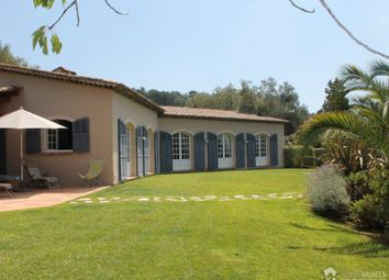 Thumbnail 6 bed property for sale in Opio, Alpes Maritimes, France