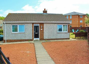 Thumbnail 2 bed detached bungalow for sale in 16 Millbank Road, Stranraer