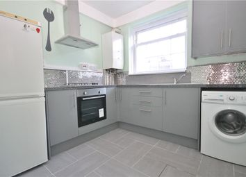 Thumbnail 2 bed flat to rent in Miller House, Forster Road, London