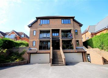 Thumbnail 2 bed flat to rent in Belle Vue Road, Parkstone, Poole