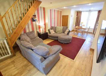 Thumbnail 3 bed terraced house for sale in Richmond Terrace, Avonmouth, Bristol