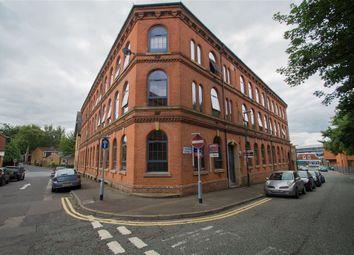 Thumbnail 2 bed flat for sale in Longden Street, Nottingham
