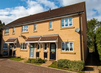 Thumbnail 2 bed end terrace house for sale in Mill Quern, Highfields Caldecote, Cambridge