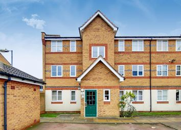 Thumbnail 1 bed flat for sale in Polsten Mews, Enfield Island Village, Enfield, London