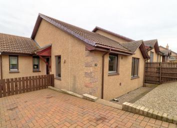 Thumbnail 3 bedroom bungalow for sale in Scotston Place, St. Cyrus, Montrose