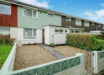 3 bed terraced house for sale in Kings Tamerton, Plymouth, Devon PL5