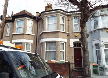 Thumbnail 3 bed terraced house for sale in Sixth Avenue, London